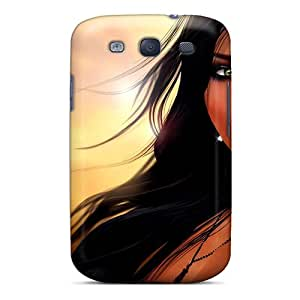 Tpu GjfovuL877cYCjT Case Cover Protector For Galaxy S3 - Attractive Case