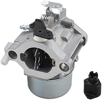 Carburador Carb Fit Briggs & Stratton Parts 694941 699831 Tractores Motor de cortacésped