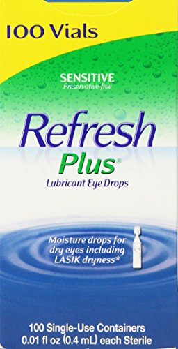 Refresh Plus Sensitive Shopzeus
