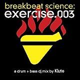 Breakbeat Science: Exercise 03