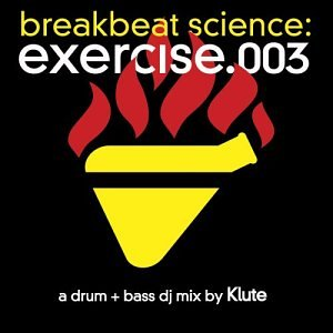 Breakbeat Science: Exercise 03