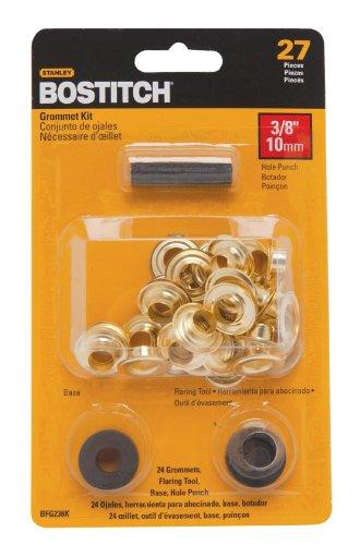 BOSTITCH BFG238K Grommet Tool Kit, 3/8-Inch