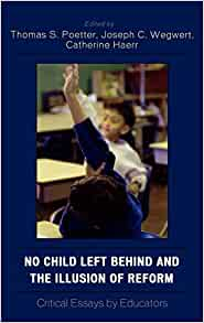 no child left behind persuasive essay Student victory, nclb, leader - no child left behind act analysis.