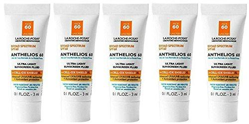 Anthelios 60 Sunscreen - 9