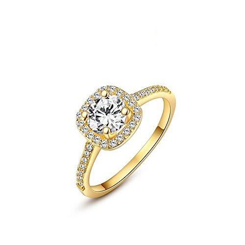 Winter Z Jewelry Circular Diamond Wedding product image