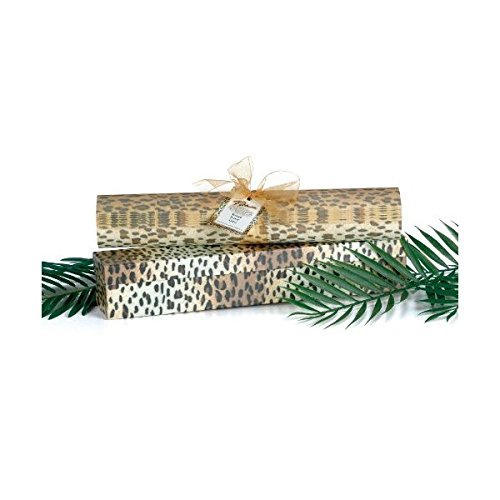 Wild Series Scented Drawer Liners (Leopard) Scentennials Products Premium