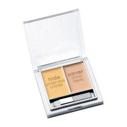 Physicians Formula Concealer 101 Perfecting Concealer Duo - Yellow/Light