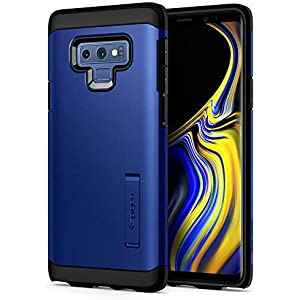 Amazon.com: Spigen Neo Hybrid NC Designed for Galaxy Note 9 ...