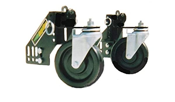 Eazy - MOW 396.001 universal Juego de giro de rueda para ...