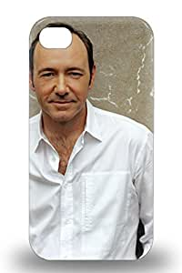 Iphone Slim Fit Tpu Protector Kevin Spacey American Male House Of Cards Shock Absorbent Bumper 3D PC Case For Iphone 4/4s ( Custom Picture iPhone 6, iPhone 6 PLUS, iPhone 5, iPhone 5S, iPhone 5C, iPhone 4, iPhone 4S,Galaxy S6,Galaxy S5,Galaxy S4,Galaxy S3,Note 3,iPad Mini-Mini 2,iPad Air ) Kimberly Kurzendoerfer