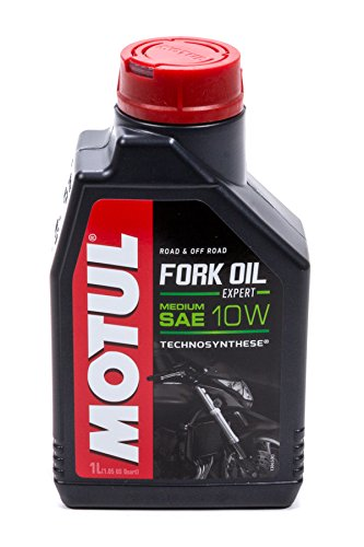 Motul MTL105930 M 10W Fork Oil (Expert), 33.81 Fluid_Ounces