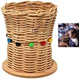 Camp Basket Kit (Makes 20 Baskets)