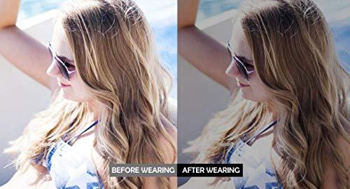 Ultra Mode YTTY Classique Soleil légères c de Lunettes Femmes Parasol Style en Lunettes métal Cadre UV Xt4ggqfw