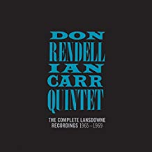 Complete Lansdowne Recordings