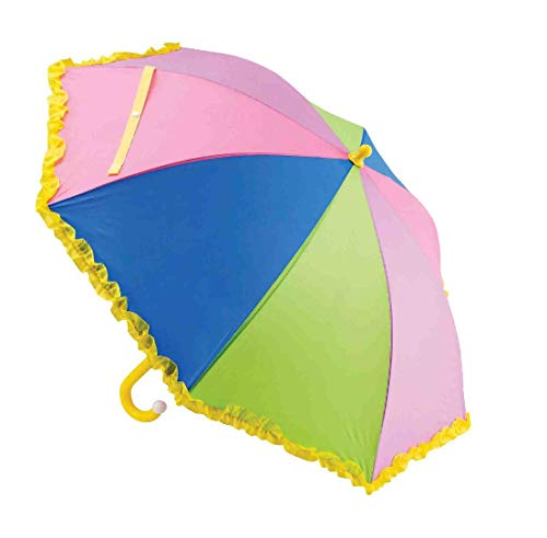 Ovedcray Costume series Circus Sweetie Parasol Accessory Clown