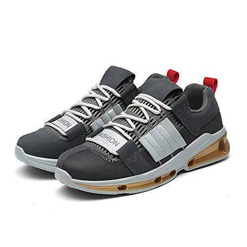 Les Respirant Loisirs Gris Gray Casual De Sneaker Et Course Chaussures Printemps Shoesdq D'été vPIq6