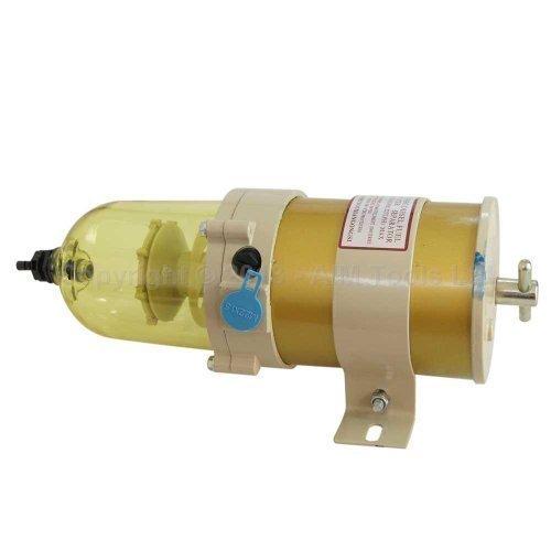 482721 900FG Racor Separador de Agua de Filtro de Diesel de Motor Marino Tipo FG900