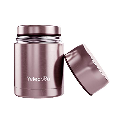 Container Stainless Thermos Insulated Lunches product image