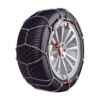 Amazon Com Zip Grip Go Cleated Tire Traction Snow Ice Mud