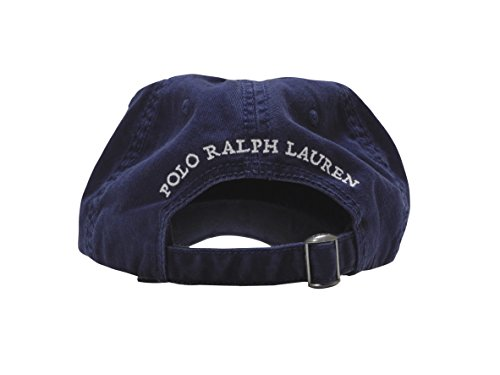 Polo Ralph Lauren Mens Teddy Bear Adjustable Ball Cap Hat One Size - Buy  Online in Oman.  1addae4ad93