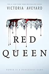 The #1 New York Times bestselling series!              Red Queen, by #1 New York Times bestselling author Victoria Aveyard, is a sweeping tale of power, intrigue, and betrayal, perfect for fans of George R.R. Martin's Game of ...