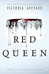 Red Queen by Victoria Aveyard ebook deal