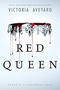 Red Queen best books of all time