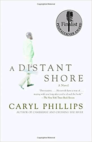 A distant shore caryl phillips 9781400034505 amazon books fandeluxe Choice Image