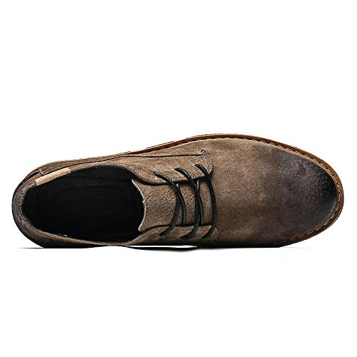 uomo a retr tacco classiche 2018 con da spillo Jiuyue shoes Scarpe vx0q8gWtXf