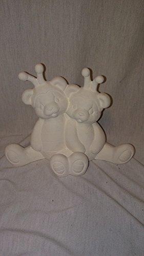 Cuddle Buzz Bears 7