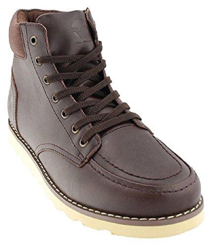 Marrón Jeans Boots Mens Voi Rotary En xavFwXH