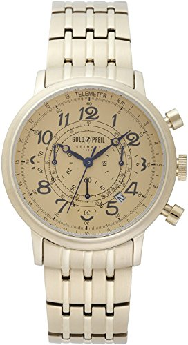 goldpfeil-chronograph-watch-g51005gc-mens-regular-imported-goods