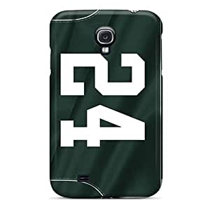 High Quality New York Jets Case For Galaxy S4 / Perfect Case
