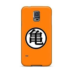 Onlyyo SLU1845RThR Case For Galaxy S5 With Nice Dragon Ball Z Appearance