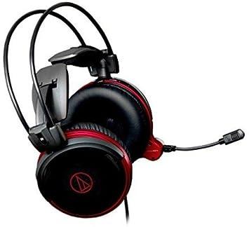 Audio-Technica ATH-ADG1 X Aire Libre Juegos de Alta fidelidad Auricular con micrófono
