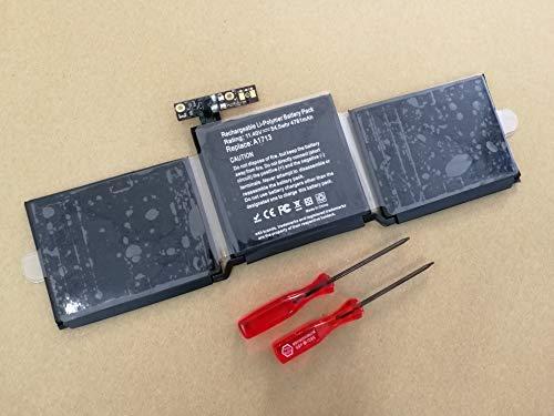 Bateria A1713 Apple MacBook Pro 13 A1708 MLL42CH/A MLUQ2CH/A