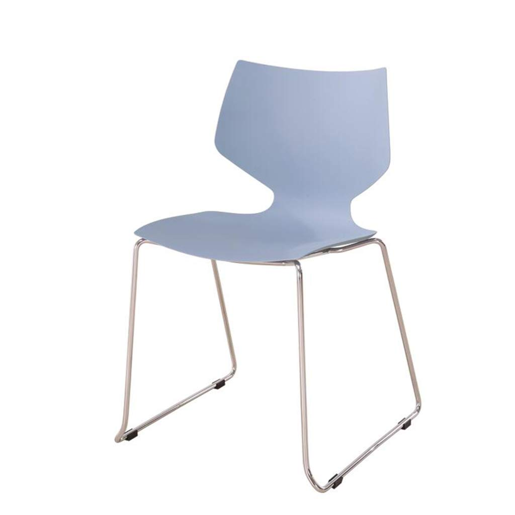Betty chair small seat modern minimalist dining chair creative coffee shop stainless steel chair home living room lounge chair computer chair color