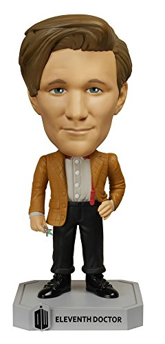 Funko Doctor Who - Eleventh Doctor from Funko