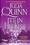 It's In His Kiss (Bridgerton series, Volume 7)
