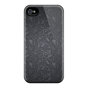 Iphone Case New Arrival For Iphone 4/4s Case Cover - Eco-friendly Packaging(oka6174lbUb)