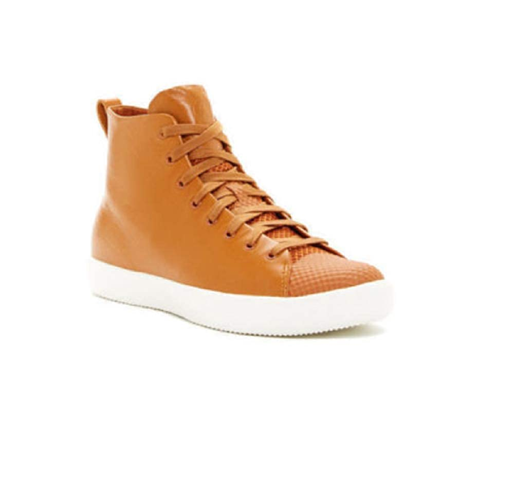 4242bc29b1777 Converse Chuck Taylor All Star Leather Modern Antique Sepia Brown Mens  156587C UK 10 45 EU: Amazon.co.uk: Shoes & Bags