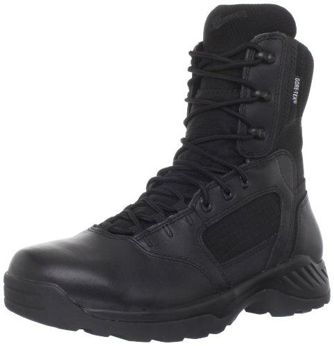 """Danner Men's Kinetic 8"""" Side-Zip GTX Work Boot"""