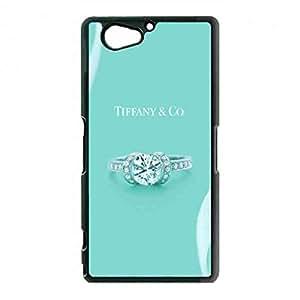 Sony Xperia Z2Mini Funda,Jewellery Phone Funda,Luxury Brand Phone Funda,Sony Xperia Z2Mini Hard Phone Funda,Tiffany Phone Funda