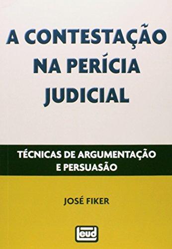 A Contestação na Perícia Judicial