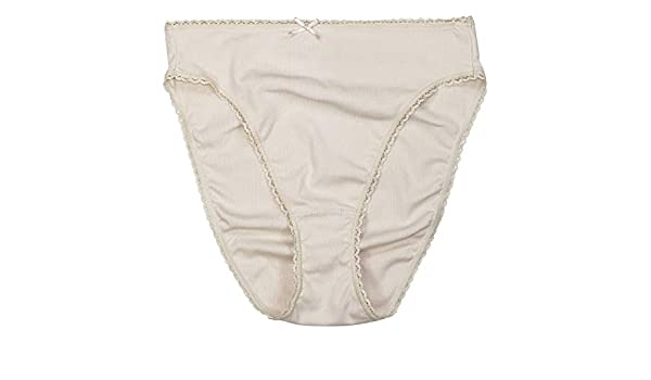 FAJRO Essentials Womens Stretch Panties Beautiful Lily Cute Panties