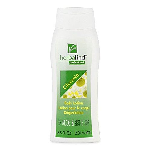 Herbalind Hand Cream - 8