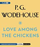 img - for Love among the Chickens book / textbook / text book