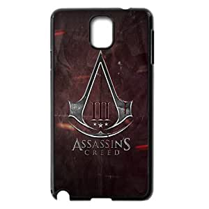 Assassin's Creed2 for Samsung Galaxy noet 3 i9000 Phone Case AFG280831