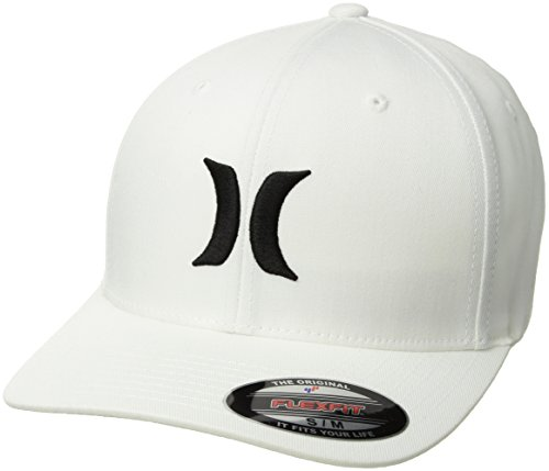 Gorra One Hombre Blanco Hurley amp;Only Negro qEZnwAOx6