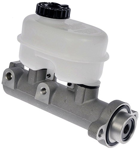 NAMCCO Brake Master Cylinder Compatible with 1998-2001 Dodge R1500 1/2 ton pickup 2WD & 4WD, 1998-7/4/2000-2000 with rear drum, R2500 3/4 ton pickup 2WD & 4WD ()